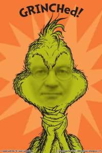 Vitaly Churkin: Grinch
